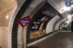Exámen psicotécnico Metro de Madrid