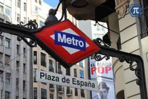 Psicotécnicos maquinistas Metro de Madrid