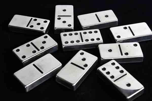 Test psicotécnicos de dominos para practicar