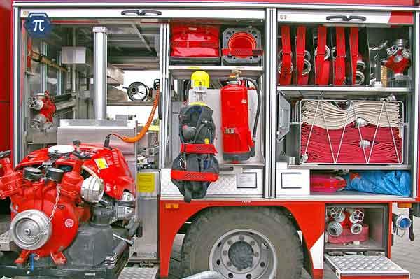 test psicotécnico en la Oposición para bombero