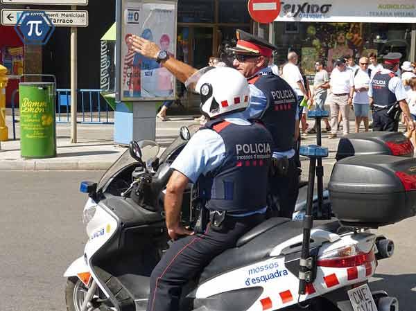 test psicotécnicos online para mossos de esquadra