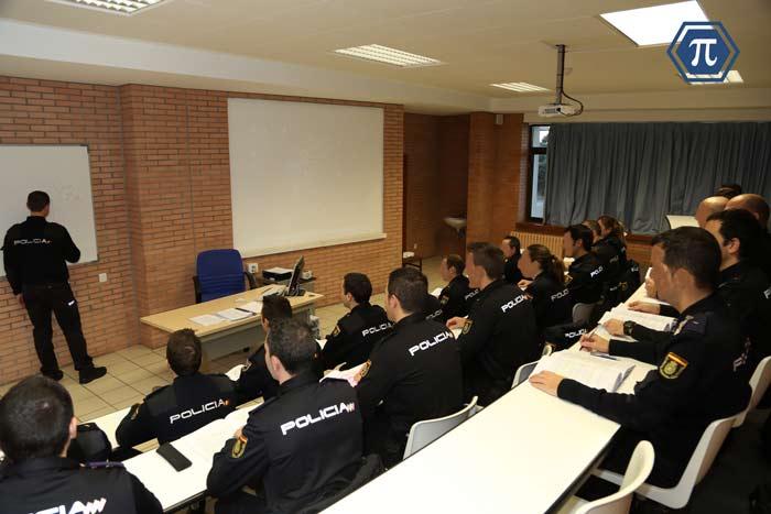 exámenes psicotécnicos con respuestas razonadas para Policía Nacional 2019