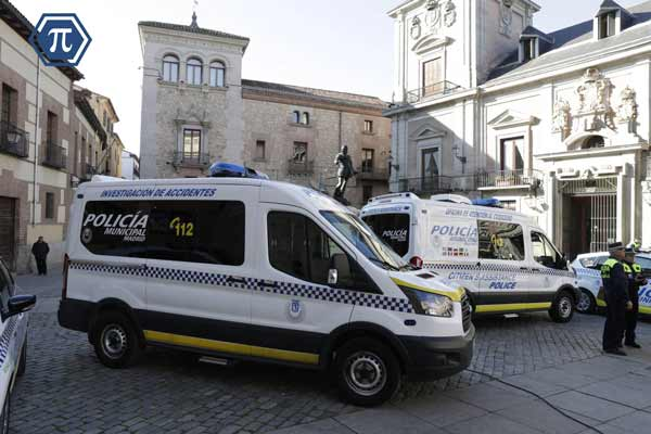 test psicotécnicos policía local madrid para oposiciones