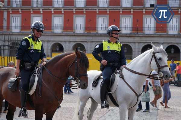 test psicotécnicos policía municipal madrid