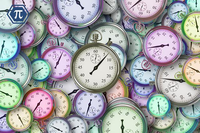 Ejemplos de psicotécnicos de relojes