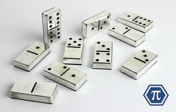 trucos para test psicotecnicos domino